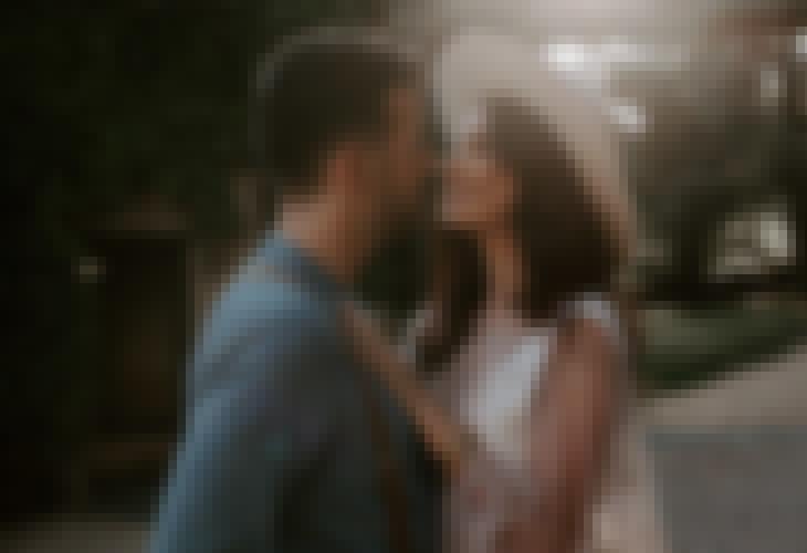 Shooting d'inspiration mariage Cosmic Love photographié au château de Bois Rigaud