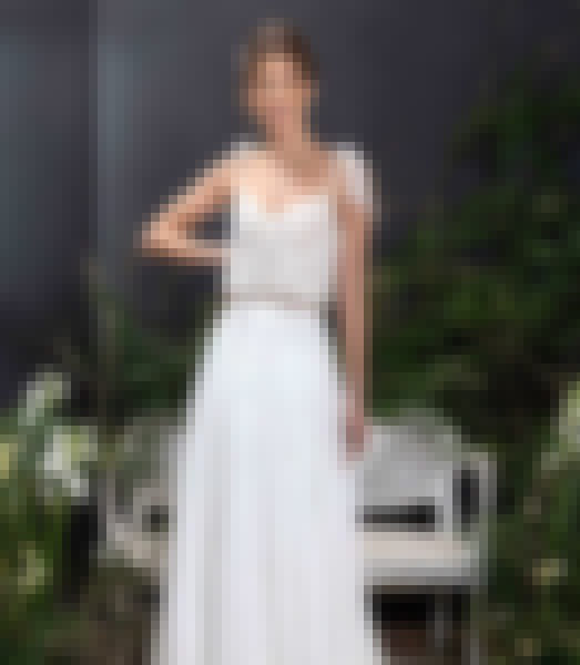 Robe de mariée Eglantine en 2021.