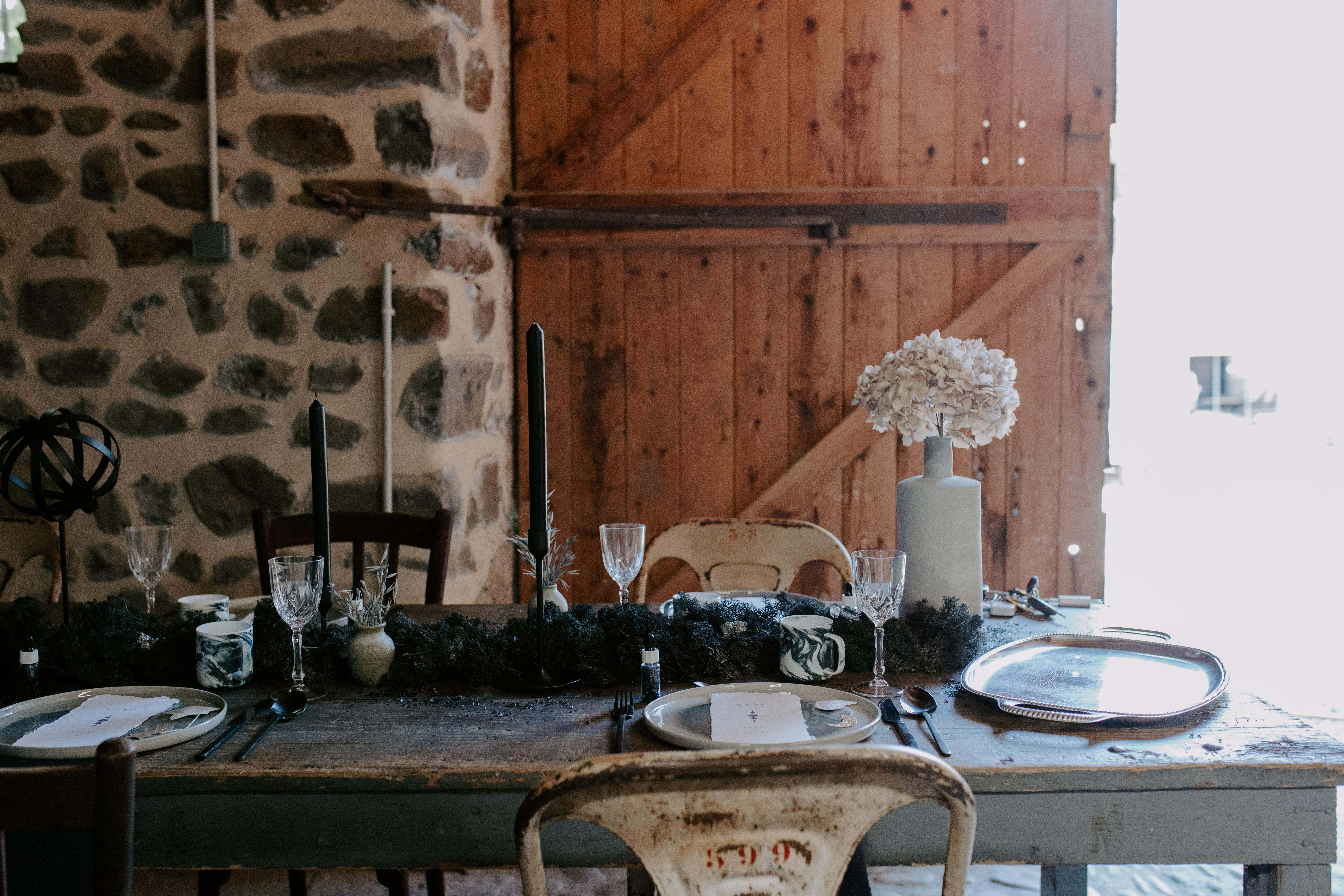 Célébration d'un mariage dans le Puy-de-Dôme au Château de Bois Rigaud